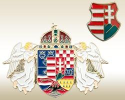 Egyéb magyar címerek